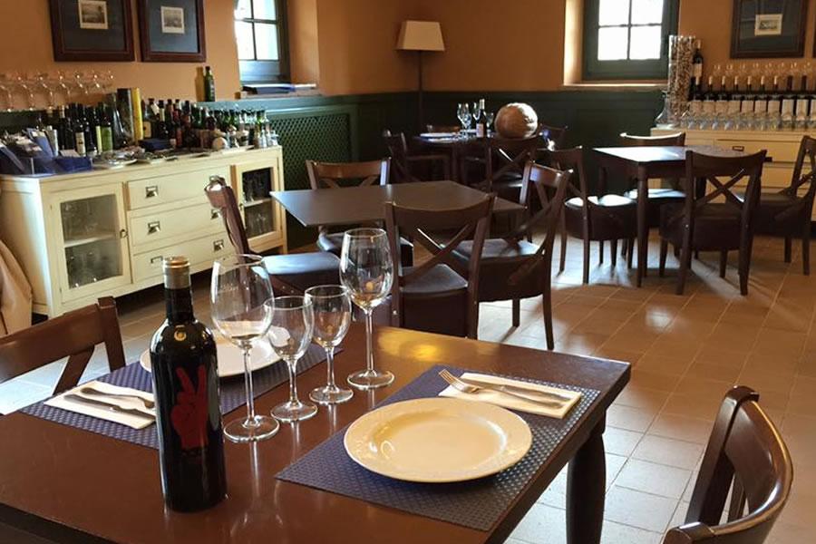 Reserva la teva taula | Restaurant Forat 19